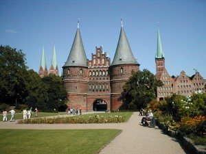 Lübeck_Holstentor-Quelle-Wikipedia